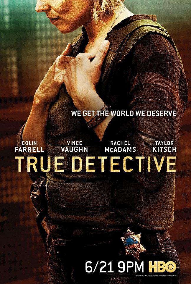 True Detective Staffel 2 Trailer & Poster 4