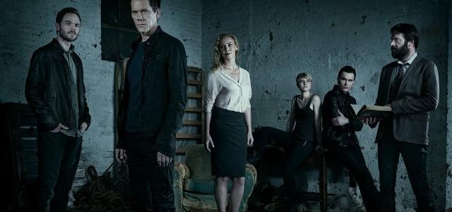 """""""The Following"""": Keine 4. Season für die Thrillerserie mit Kevin Bacon"""