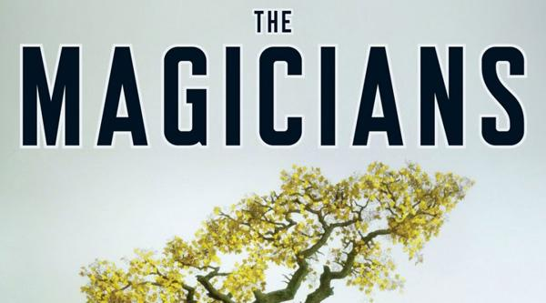The Magicians Serie