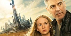 A World Beyond (2015) Filmkritik