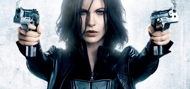 Underworld 5: Kate Beckinsale bestätigt, Drehbeginn im Herbst!