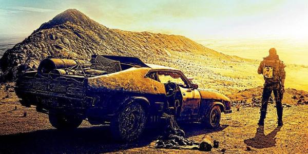 Mad Max 5: Nächstes Mad Max-Sequel hat einen Namen