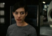 Colossal Anne Hathaway