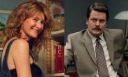laura dern nick offerman