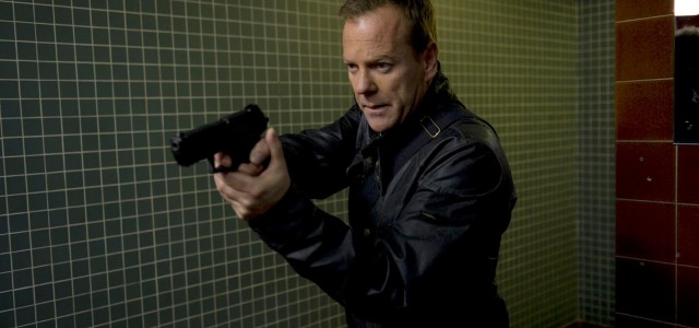 """Ein """"24""""-Spin-Off mit Kiefer Sutherland als Gastdarsteller ist in Arbeit"""