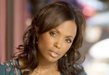 Criminal Minds Season 11 Cast Aisha Tyler