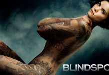 Blindspot Trailer Start