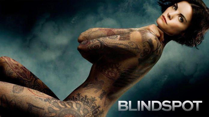 Blindspot Trailer Start
