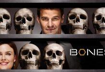 Bones Staffel 11 Start