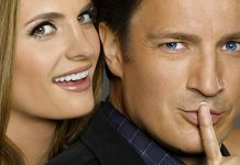 Castle Staffel 8 Start