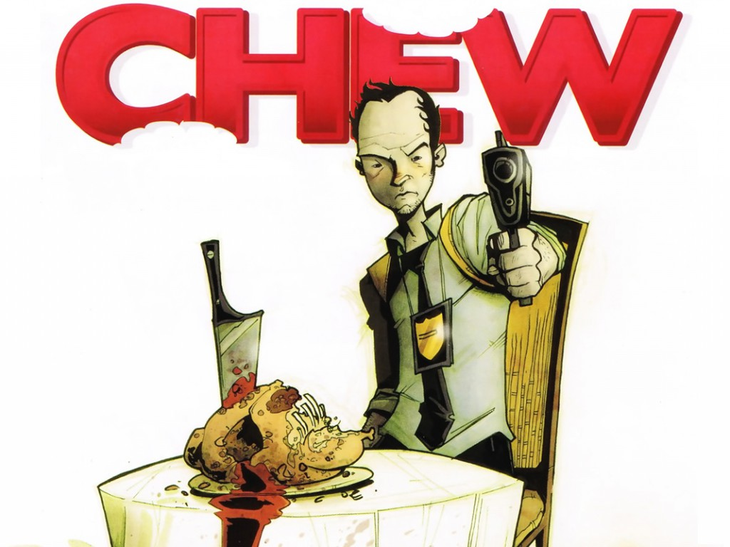 David Tennant Chew