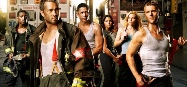 """Starttermine für neue Staffeln """"Chicago Fire"""" und """"Law & Order: SVU"""""""