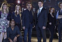 Criminal Minds Staffel 11 Start