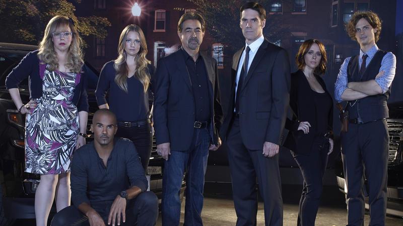 Criminal Minds Staffel 11 Start