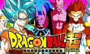 Dragon Ball Super Teaser