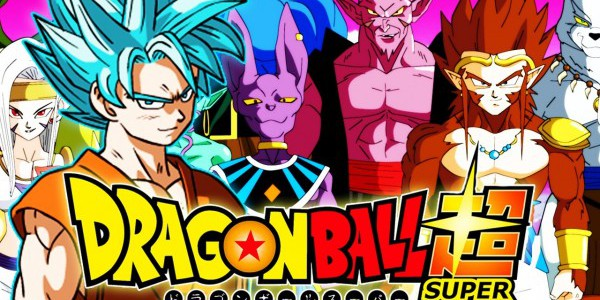 """Son Goku kehrt zurück im ersten Teaser zu """"Dragon Ball Super""""!"""