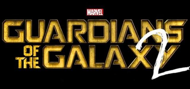 Guardians of the Galaxy 2 hat einen offiziellen Titel