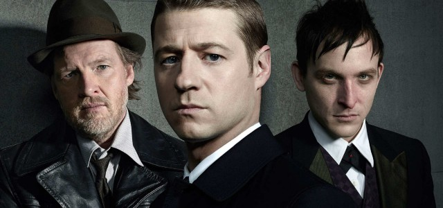 Gotham Schauspieler