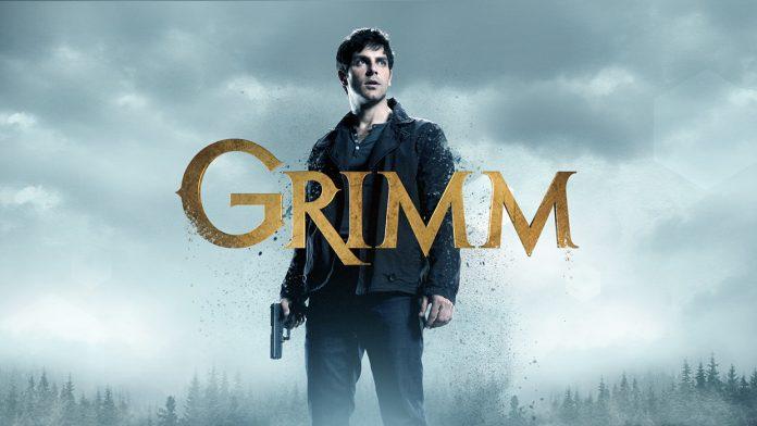 Grimm Staffel 4 Deutschland