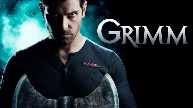 Serie Wie Grimm
