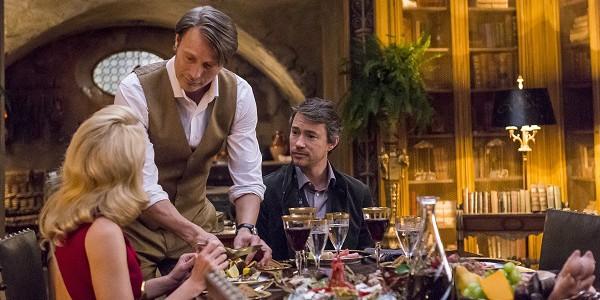 """""""Hannibal"""" S03E01 """"Antipasto"""" Kritik"""