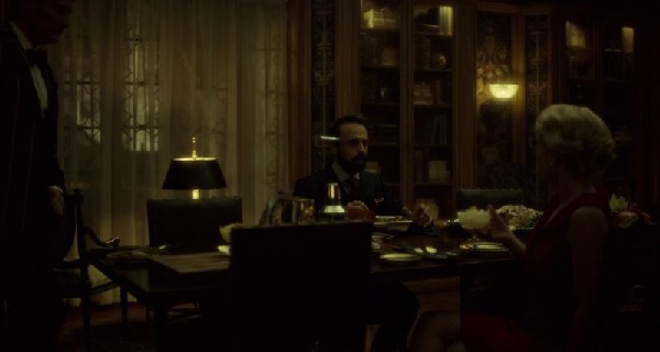 Hannibal Secondo Kritik