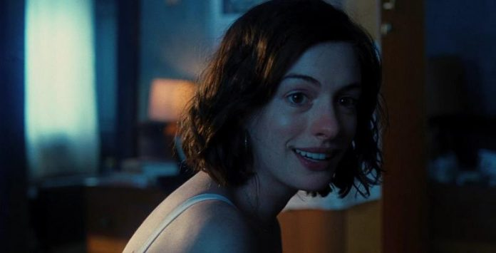 Anne Hathaway The Lifeboat