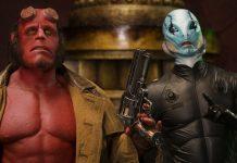 Hellboy 3 Ron Perlman