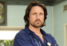 Greys Anatomy Staffel 12 Cast