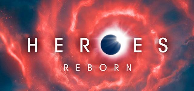 """Rückkehr der Helden: Starttermin, Teaser & Poster zu """"Heroes: Reborn"""""""