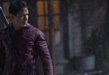 Into the Badlands Fotos