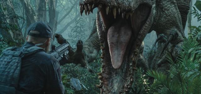 Box-Office USA – Die Dinos von Jurassic World brechen Kassenrekorde!