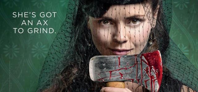 "Lifetime stellt ""The Lizzie Borden Chronicles"" mit Christina Ricci ein"