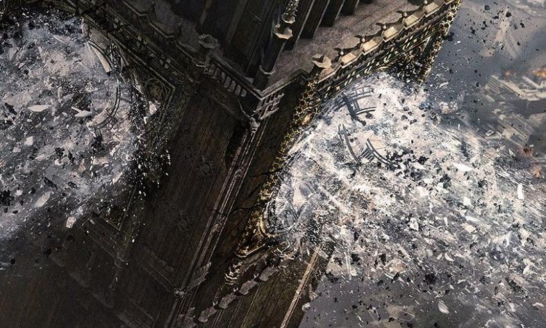 London Has Fallen Kinostart