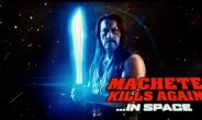 Machete Kills Again in Space Drehstart