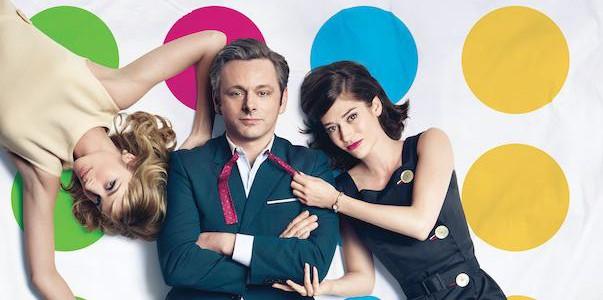 """Sexy Trailer & Poster zur dritten Staffel von """"Masters of Sex"""""""