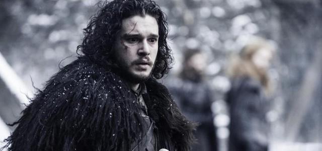 """""""Game of Thrones"""" beendet Staffel 5 mit einem neuen Quotenrekord"""