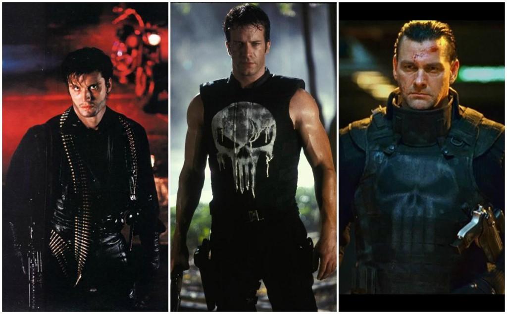 Daredevil Punisher 2
