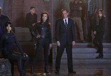 Agents of SHIELD Season 3 Start