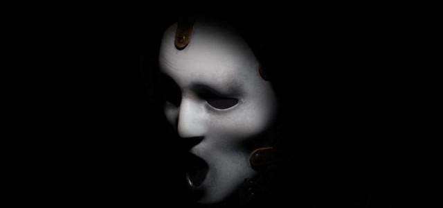 """Ghostface ist out! Das ist die neue Killer-Maske aus der """"Scream""""-TV-Serie"""