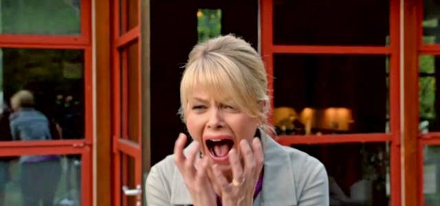 """Seht den neuen Ghostface in Action im neuen Trailer zur """"Scream""""-Serie"""