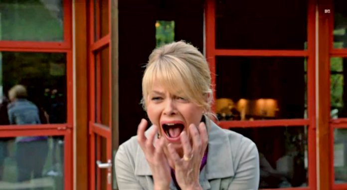 Scream Trailer