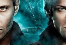 Supernatural Staffel 11 Start
