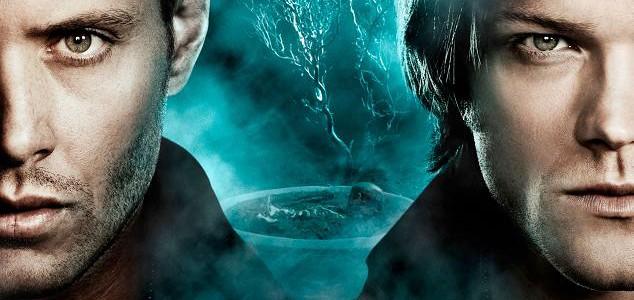 """""""Supernatural"""": Der Starttermin für Staffel 11 im Oktober steht fest"""