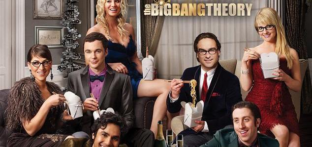 """Die 9. Staffel """"The Big Bang Theory"""" hat ebenfalls einen Starttermin"""