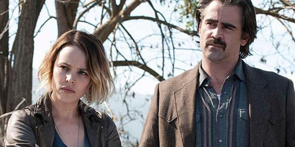 """Grimmige TV-Spots zu Staffel 2 von """"True Detective"""" machen Lust auf mehr"""