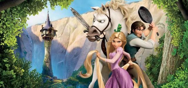 Disneys Rapunzel geht in Serie
