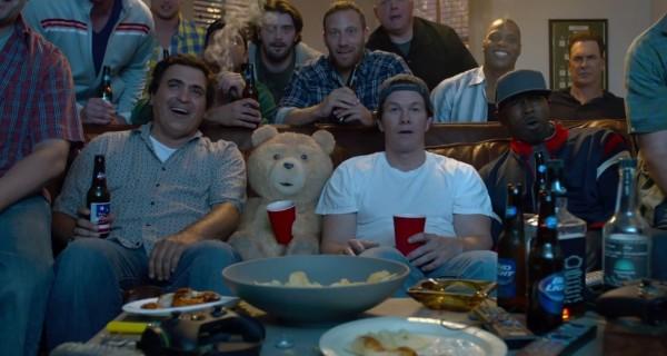 Ted 2 (2015) Kritik