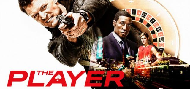 """Wesley Snipes zieht die Fäden im Trailer zur Actionserie """"The Player"""""""