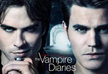 Vampire Diaries Staffel 7 Start